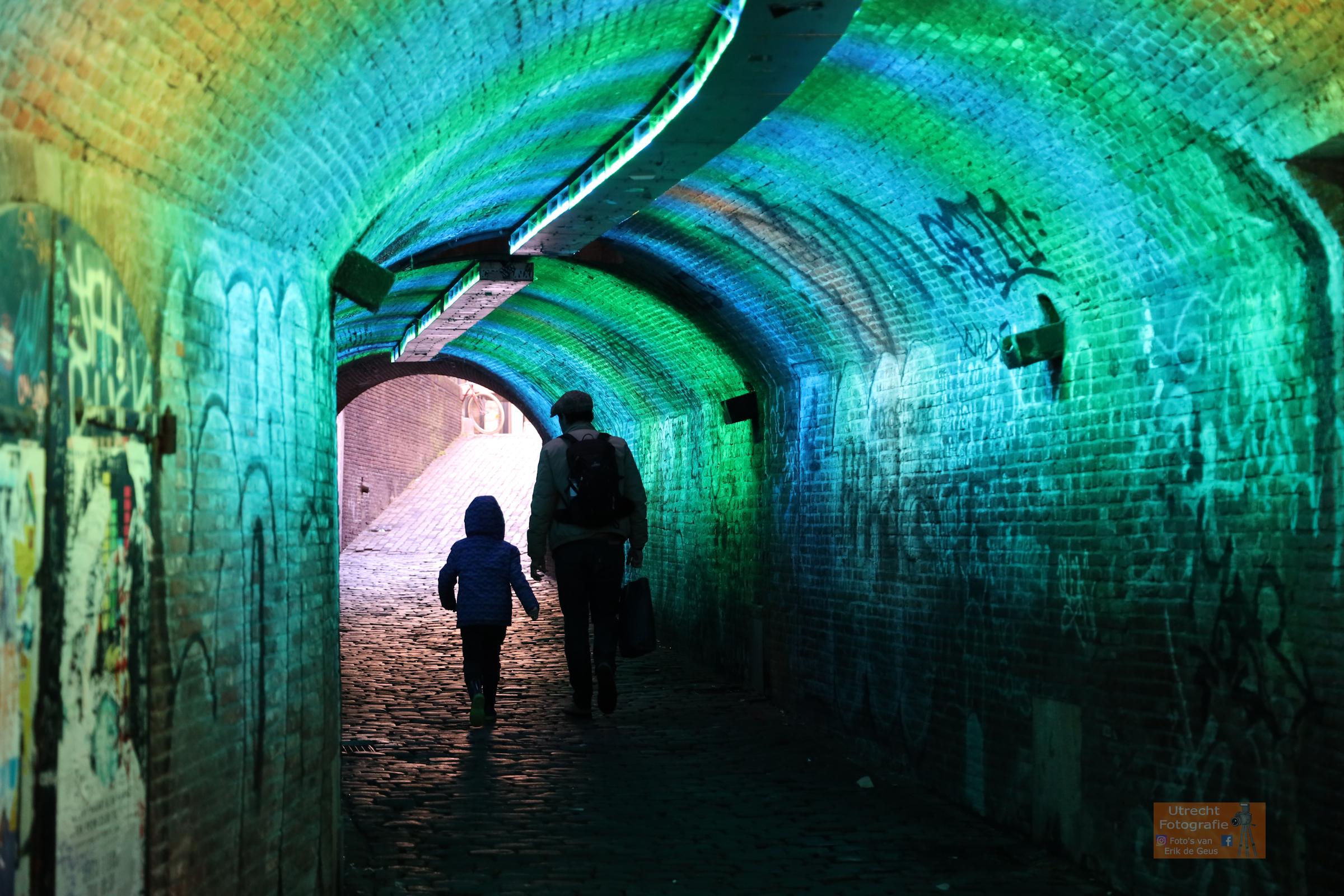 20190118 Tunnel Ganzenmarkt 04