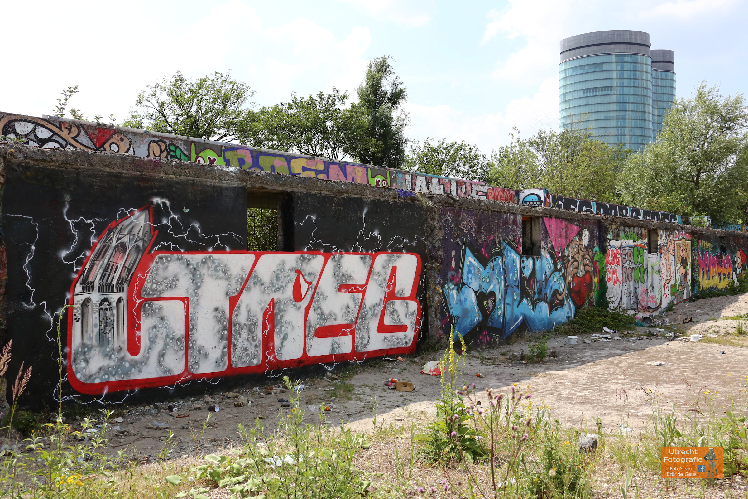 20180615 Graffitigebied 2