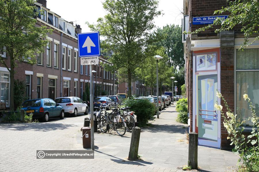 20110708 Nieuwe Koekoekstraat