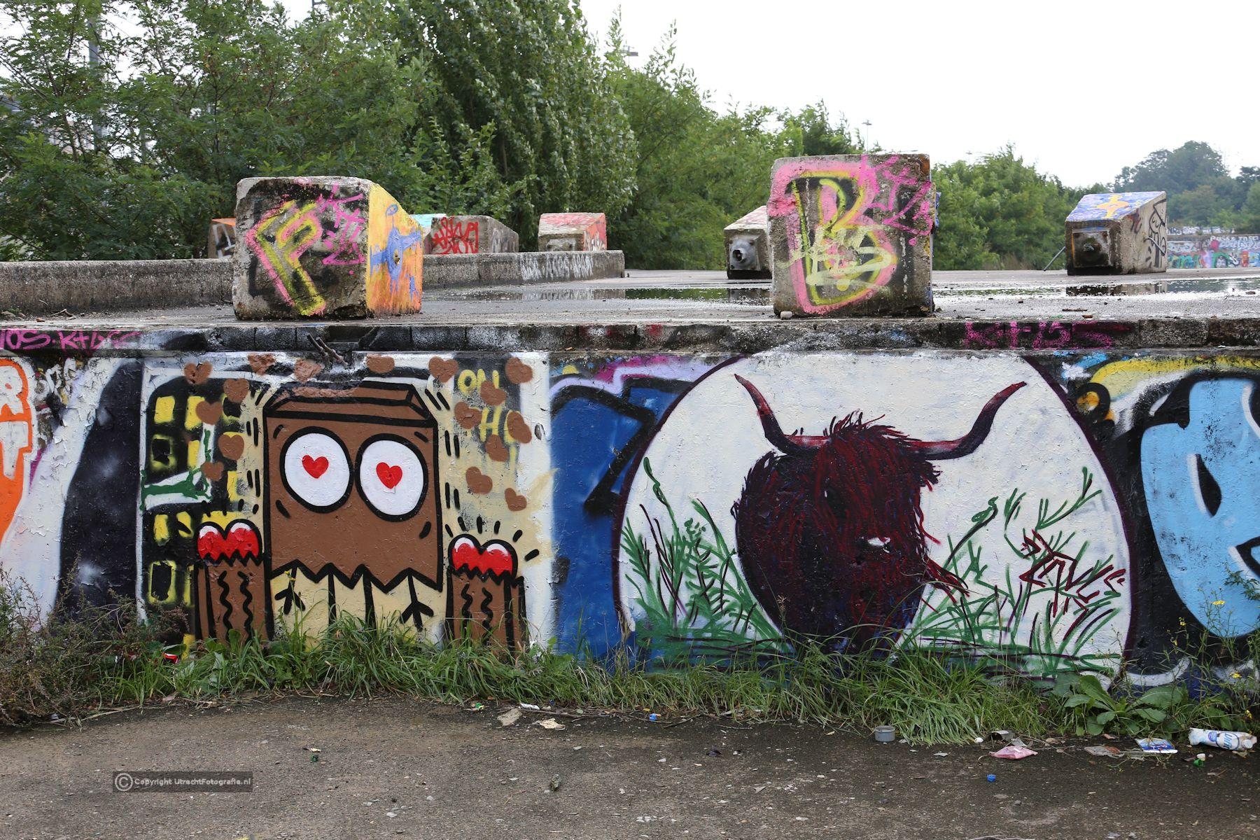 20170910 Graffitigebied 1