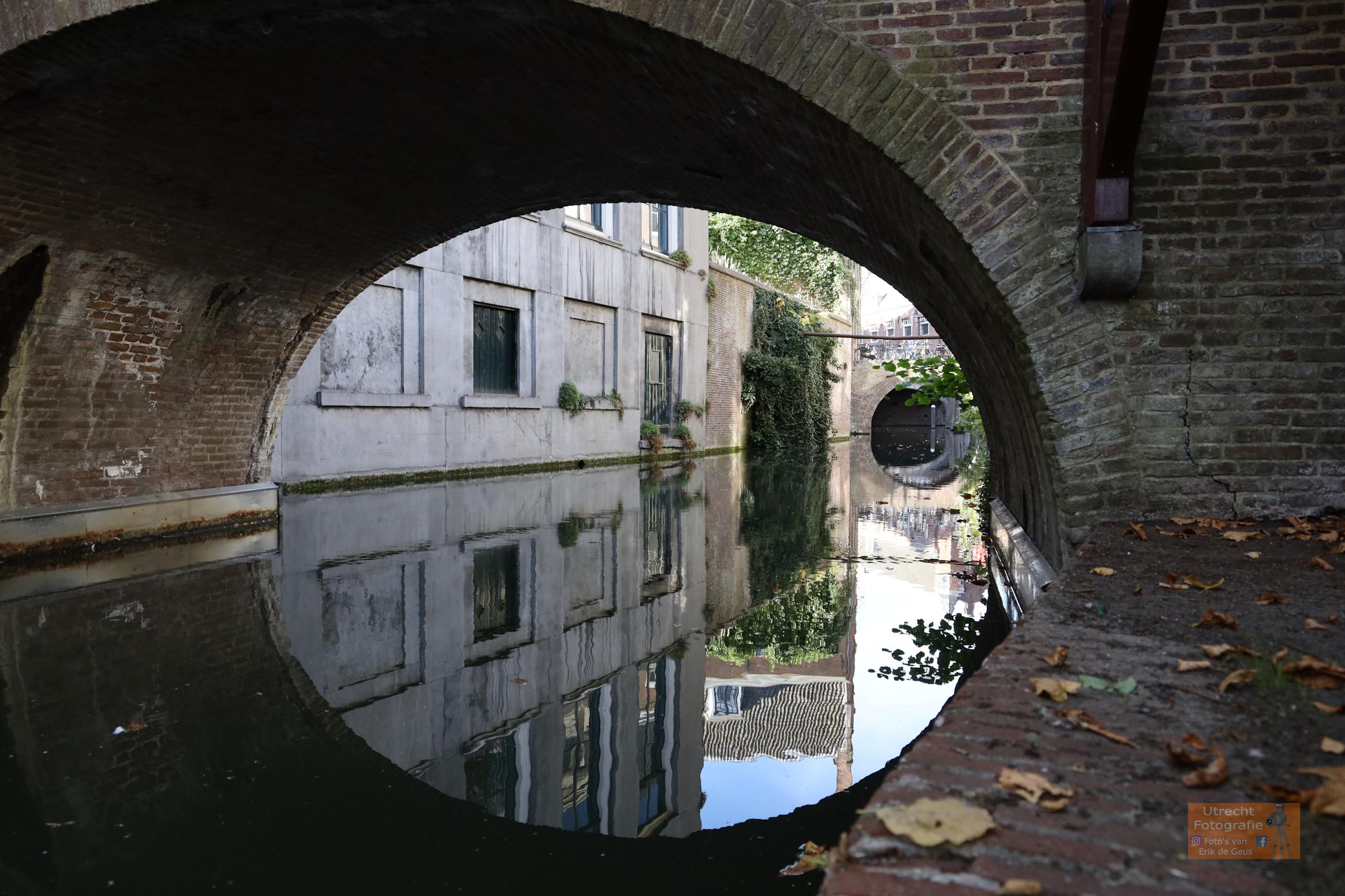 20181019 Kromme Nieuwegracht 01