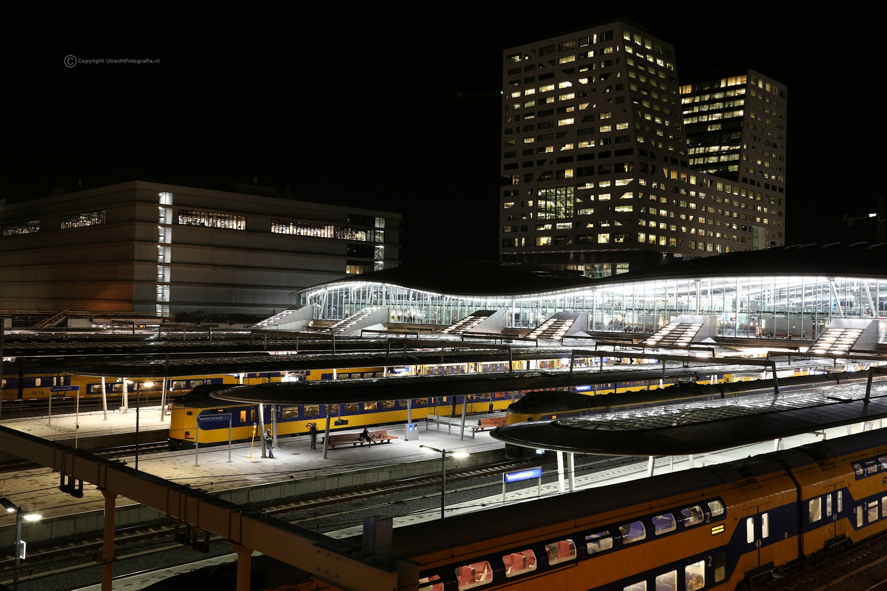 20171117 Centraal Station 1