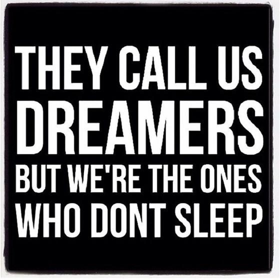 Sermon: Designated Dreamers
