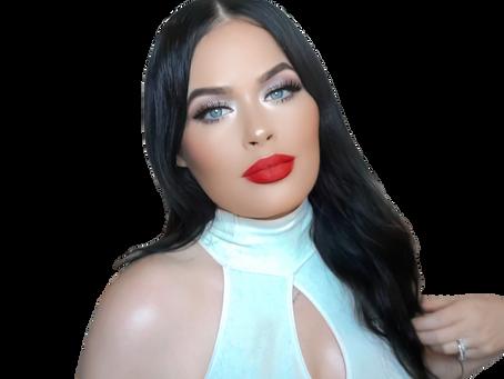 Megan Fox Makeup  Tutorial I Celebrity Makeup I Get the Look