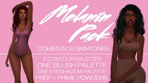 Melanin Pack