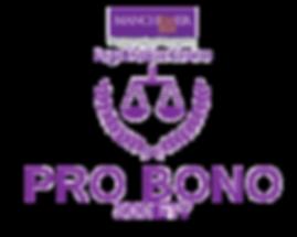 University of Manchester Pro Bono Society