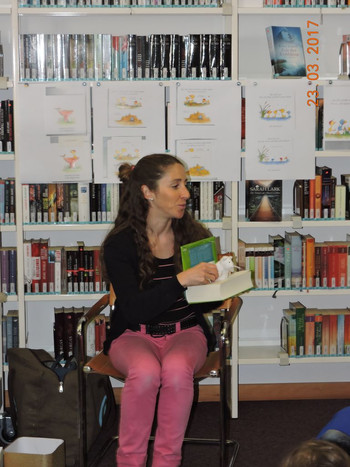 Bibliothek Alpnach