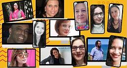 Mesa-redonda sobre Cobertura Colaborativa de eventos online compartilha experiências