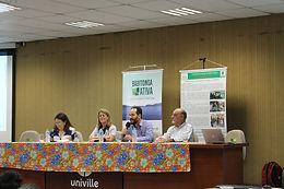 Celebração e criatividade marcam eventos de Educomunicação em Joinville