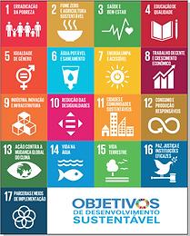 Colóquios abordam temáticas da Agenda 2030 para o Desenvolvimento Sustentável (ODS)