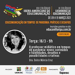 A educomunicação e suas possibilidades criativas
