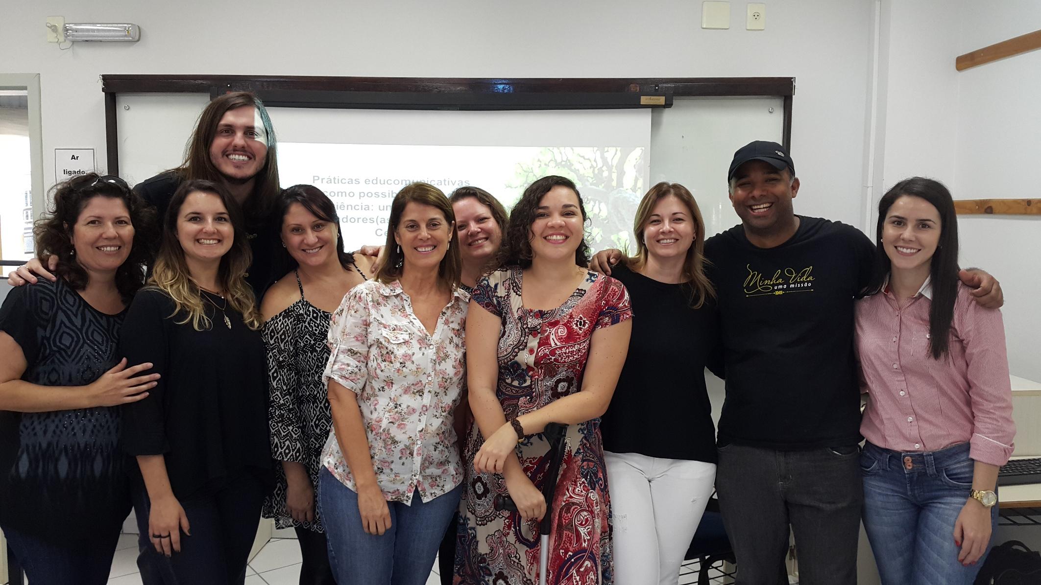 Educom Floripa Grupo