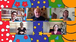 Terceiro debate dos Colóquios aborda relações sobre cultura maker, BNCC e educomunicação