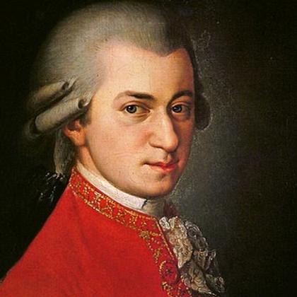 Wolfgang Amadeus Mozart (Requiem d-moll KV 626); Schubert (Symphonie Nr 3 D-Dur)