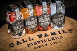 Call Family Distillers