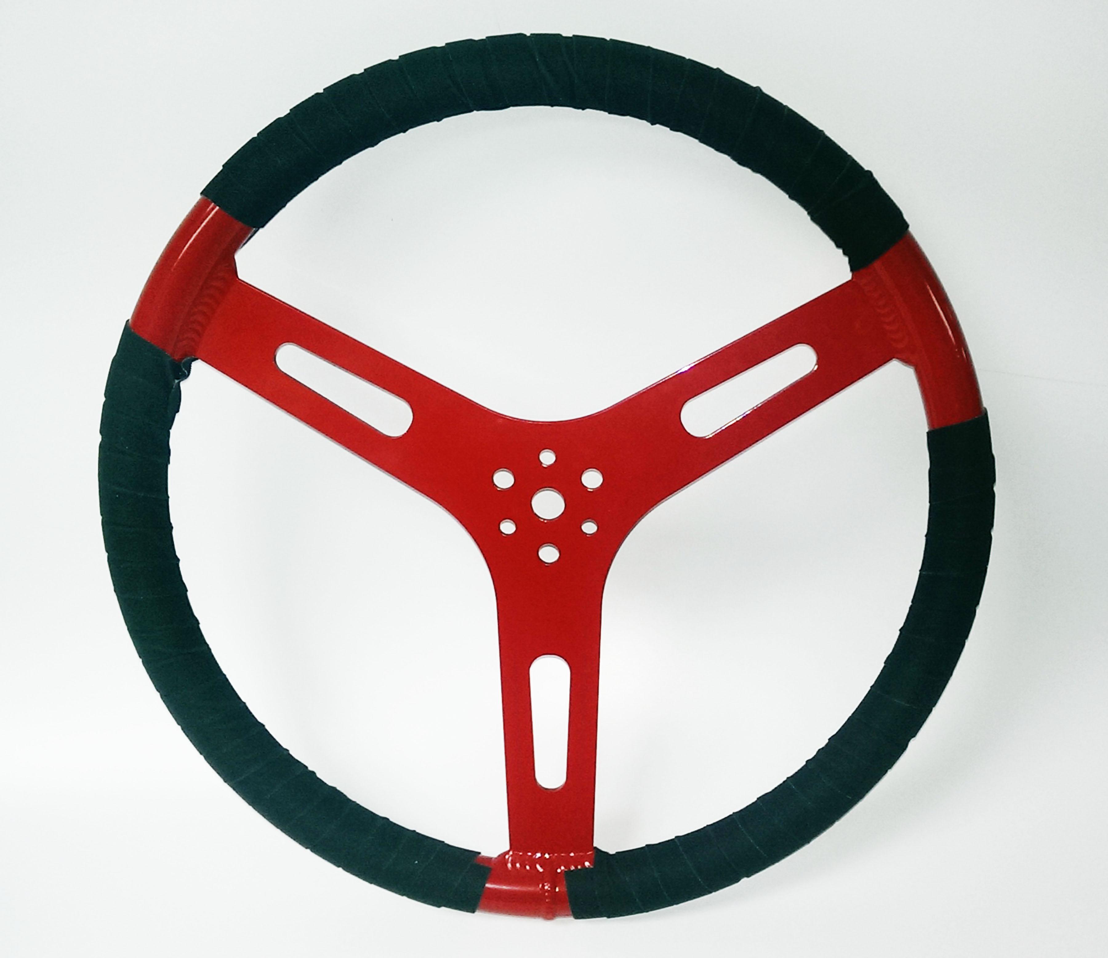 Steering Wheel grip