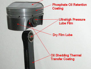 Coating Reference Guide
