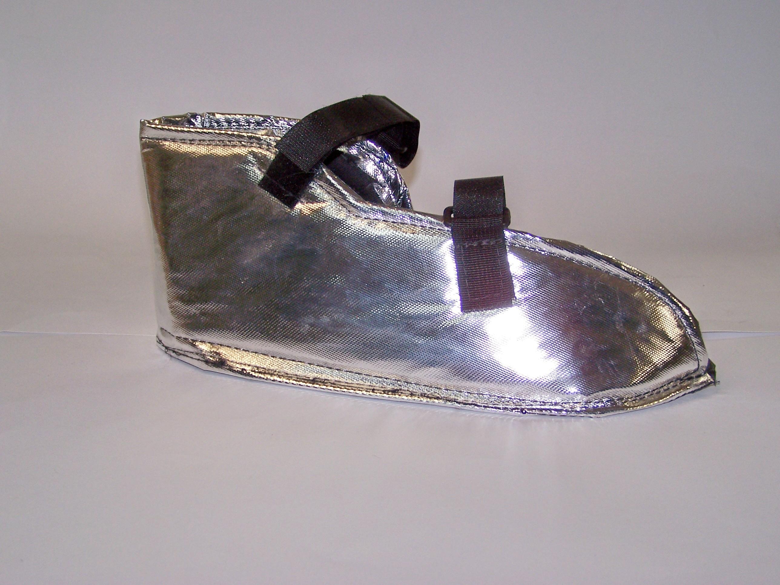 Long Heel Boot