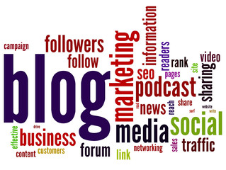 Business blogging works!!!