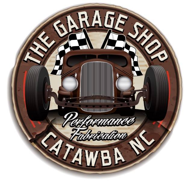 The Garage Shop