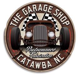 The Garage Shop