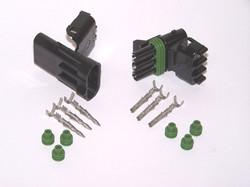 Triple Pin