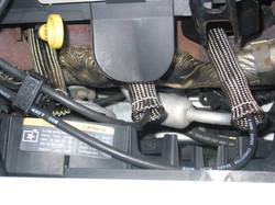 Spark Plug Boots