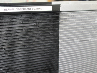 What is a Thermal Dispersant Coating?