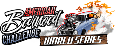 American Burnout Challenge