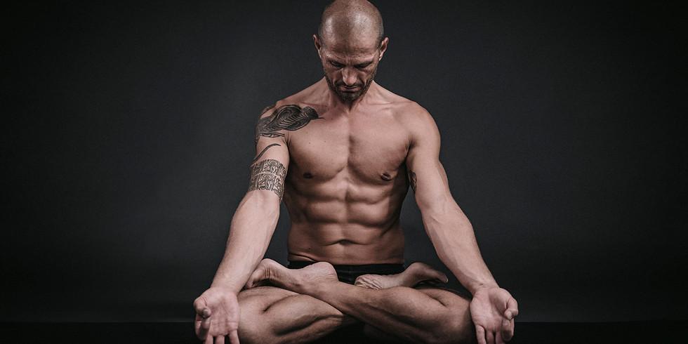 Dharma Yoga (1,2,3) Savvas