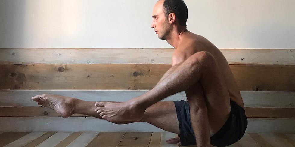 Vinyasa Yoga (1,2) Akis