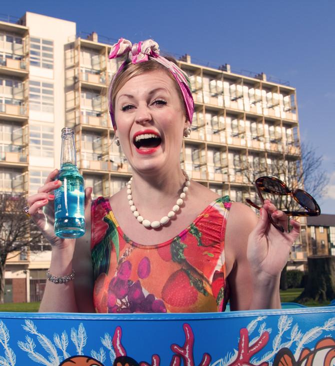 'Lizzie Bates: Reprobates' at the Edinburgh Fringe