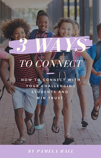 3 Ways to Connect