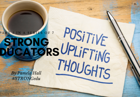 STRONG Educators Omit Negative