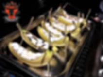 banana griglia