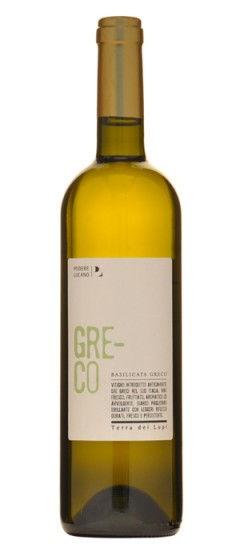 vino greco