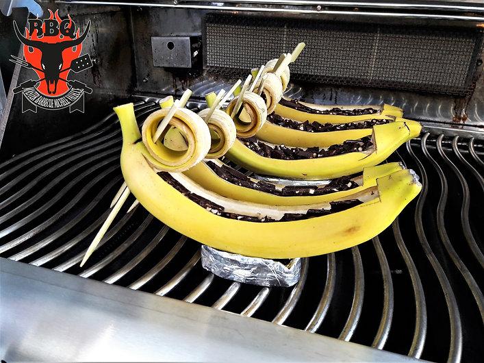 banana barbecue
