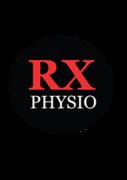 RX Physio logo