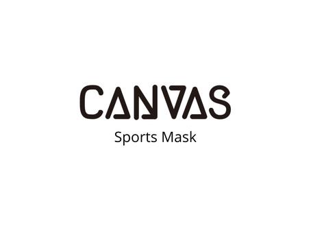 スポーツマスク米国展開