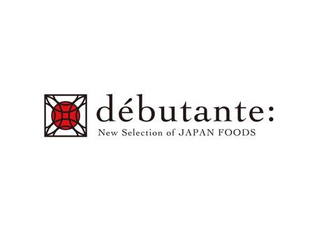 Débutante 農林水産省・輸出促進プロジェクト