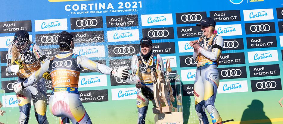 Clamoroso a Cortina, al team event decide il Var