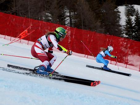 Marta Bassino conquista (ex aequo) il primo oro azzurro