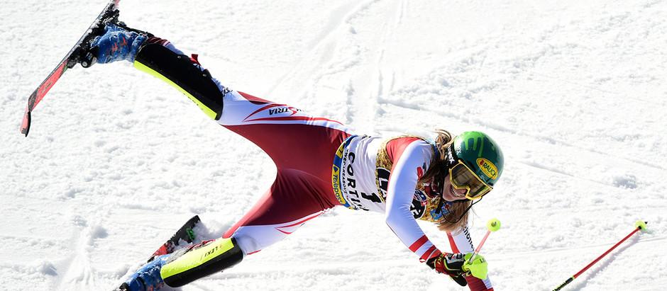 Bis Liensberger: Austria irraggiungibile nel medagliere