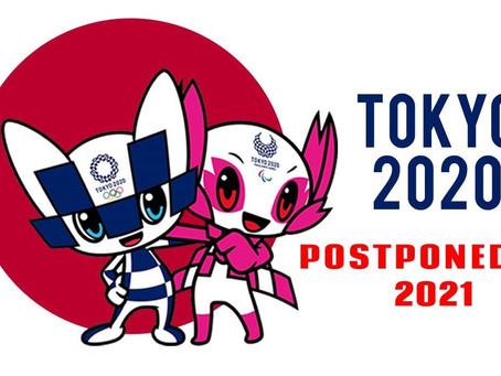 Ufficiali le nuove date olimpiche