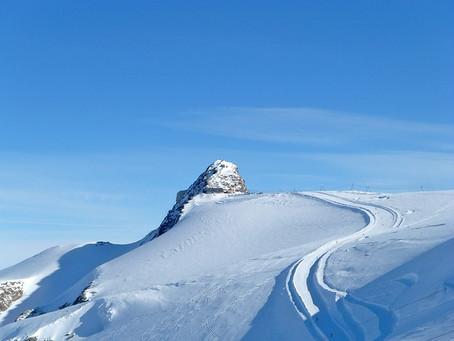 Idea Zermatt: una discesa libera (internazionale) di 5 km