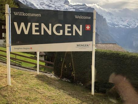 Clamoroso: vogliono cancellare Wengen