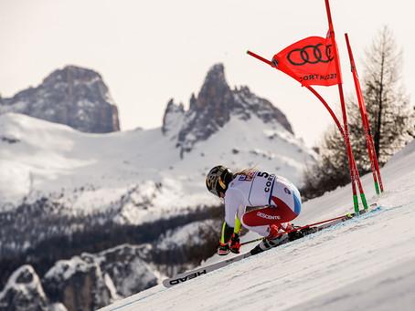 Secondo oro, terza medaglia: Lara Gut non si ferma più