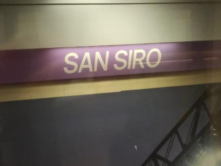 Comitato San Siro: diffida al Comune