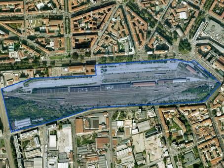 Villaggio Olimpico, assegnata l'area di Porta Romana