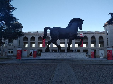 San Siro, prosegue la campagna per salvare lo stadio (e l'ippodromo)